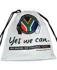 South African Peace Bag